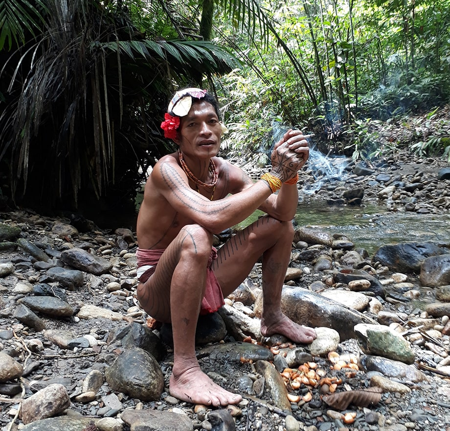 L'économie des Mentawai