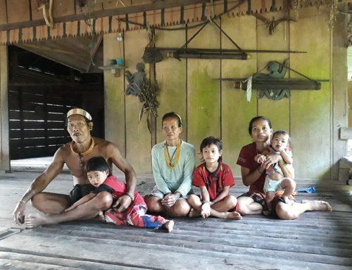 48h avec Serenji chez… les Mentawai