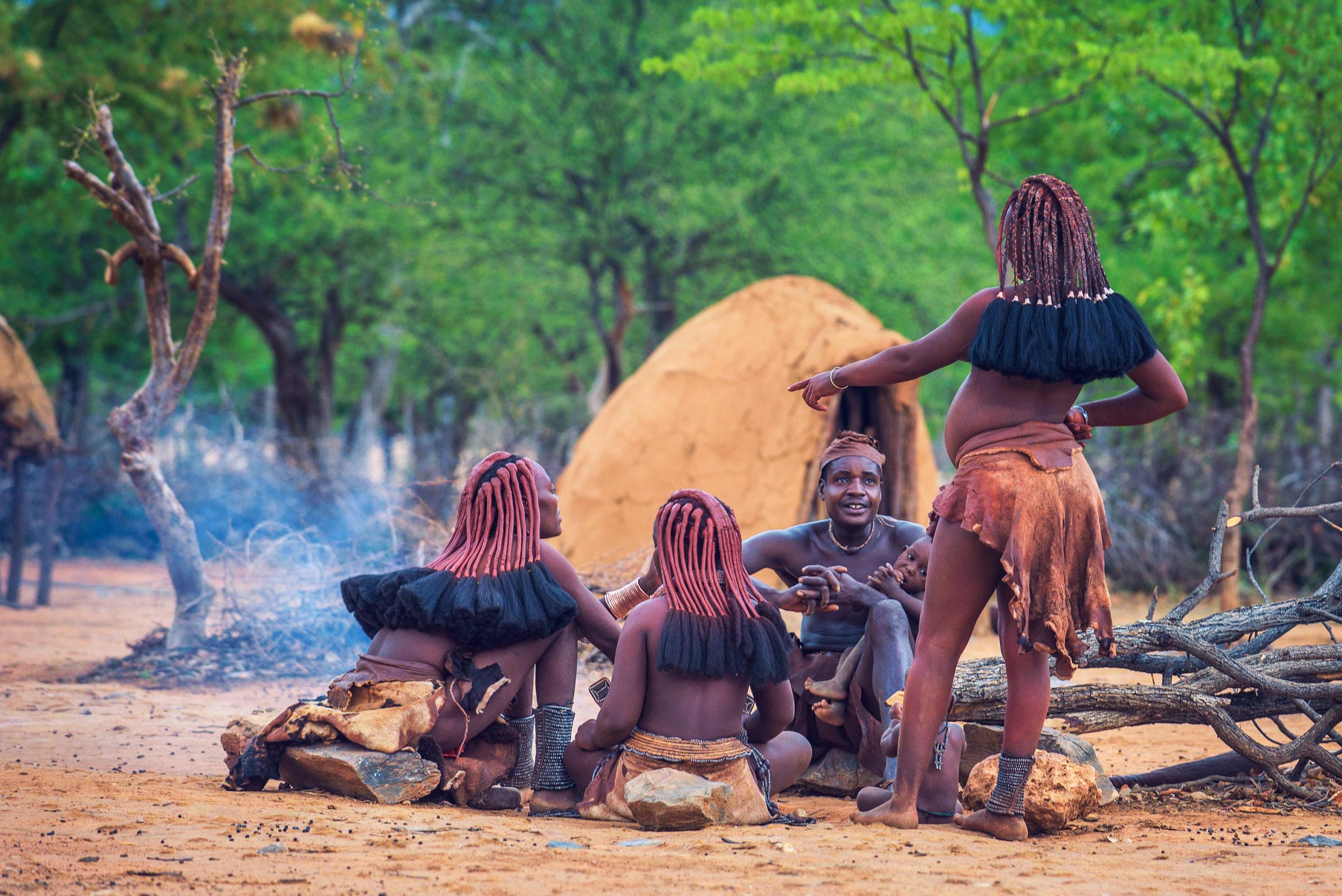 Entreprise libérée ou l'écho des peuples racines