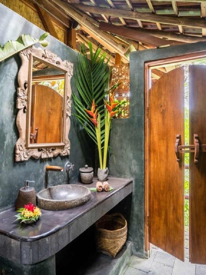 Indonésie Bali Ecostay