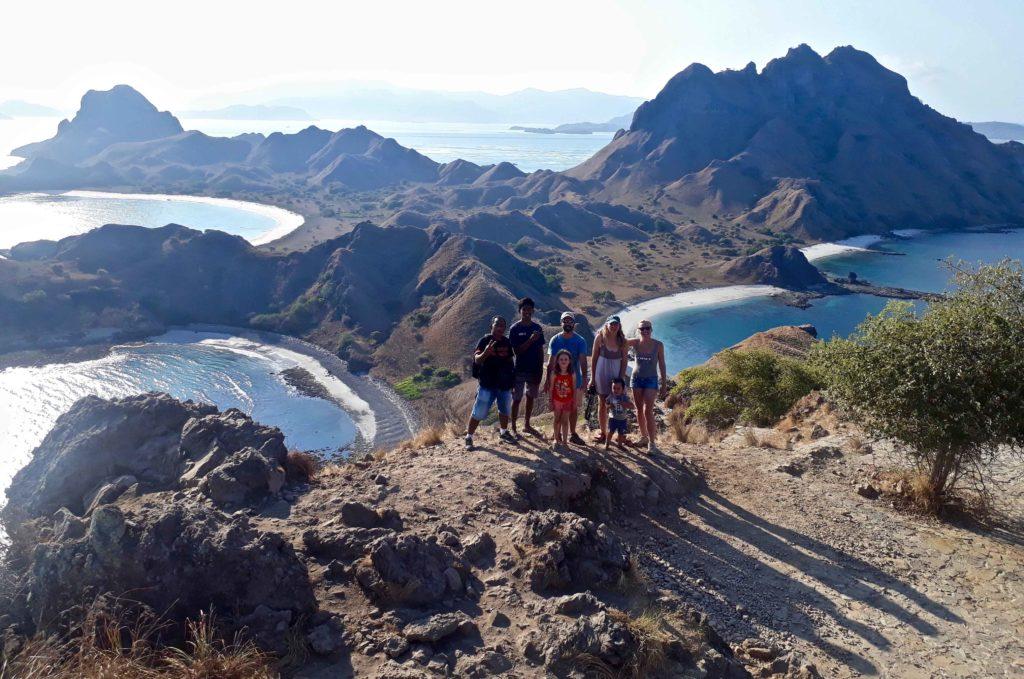 Voyage en famille voyage Indonésie-Komodo quel voyageur êtes-vous