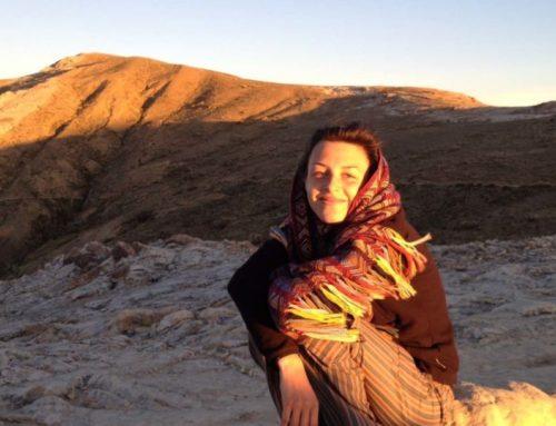 Les peuples du monde prennent la parole: Céline Parra et les Mapuche du Chili