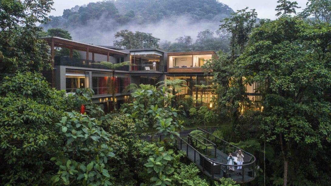 Mashpi Lodge_voyage Équateur
