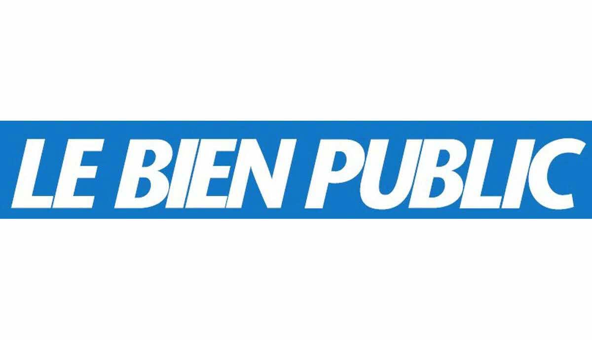 Logo Le Bien Public Presse